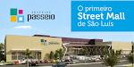 Shopping Passeio - S�o Lu�s - Cohatrac