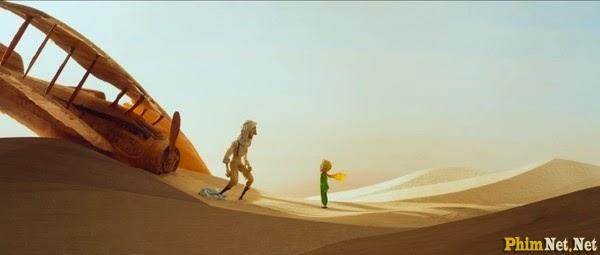 Xem Phim Hoàng Tử Bé - The Little Prince - Ảnh 10
