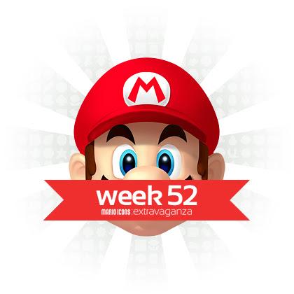 Extravaganza Week 52