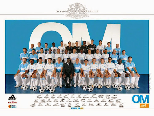 olympique marseille picture