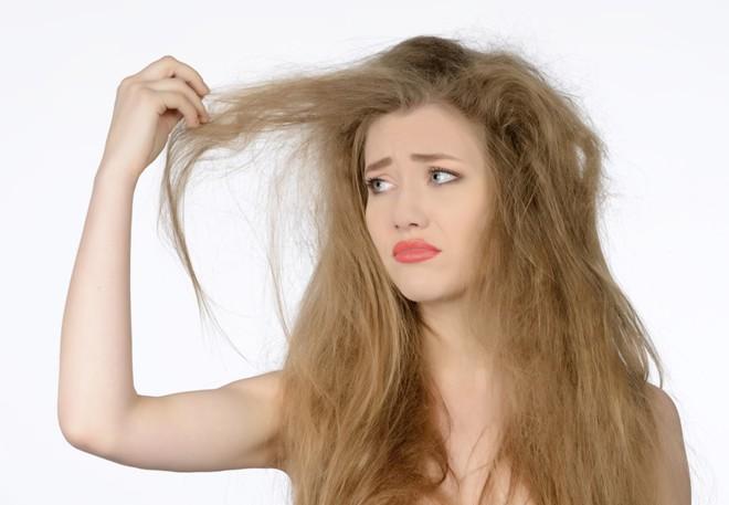 Mái tóc rễ tre
