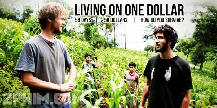 Ảnh trong phim Mỗi Ngày Một Đô La - Living on One Dollar 1