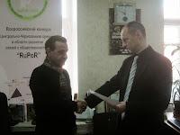 Геннадий Шаталов - От благодарных горожан