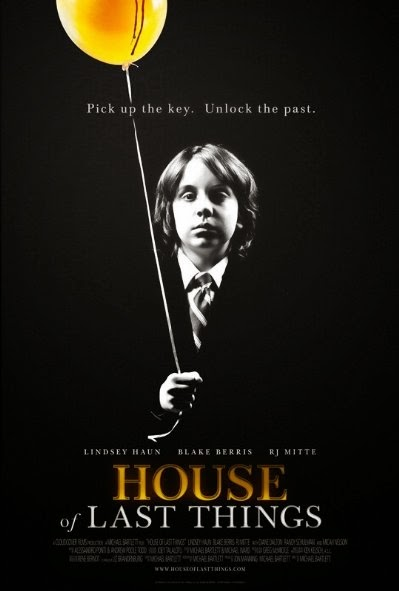 Poster Of English Movie House of Last Things (2013) Free Download Full New Hollywood Movie Watch Online At Alldownloads4u.Com