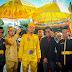 Rajamuda of Sugoda Buayan Grand Enthronement Ceremony