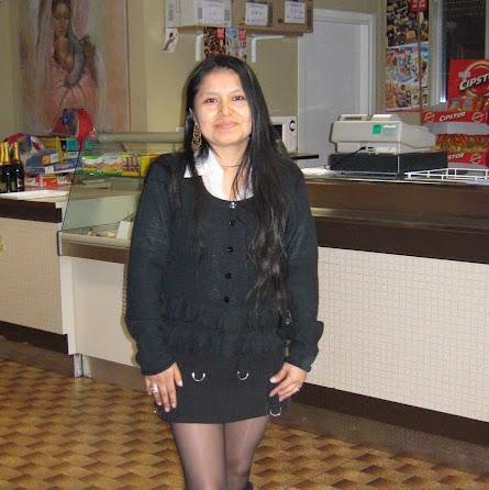 Angela Quispe