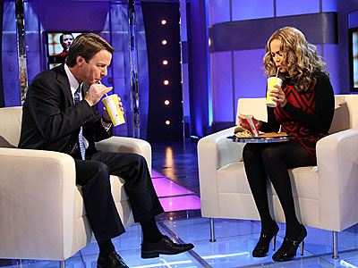 Love Systems On Tyra Banks Show Image