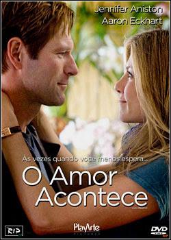 O Amor Acontece – Dublado – Filme Online