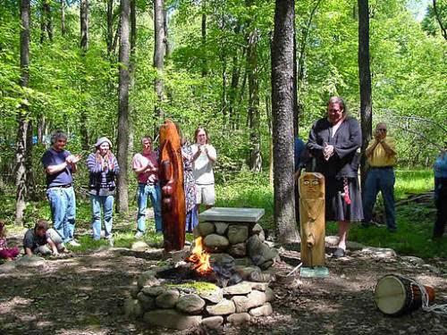 Ritual The Core Of Pagan Religion