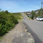 Caves Beach Road in Caves Beach (387524)