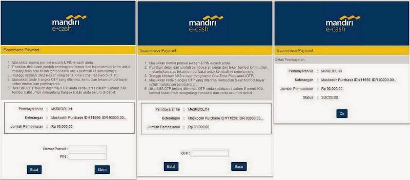 Desktop1 Beli Pulsa dan Belanja Online dengan Mandiri E cash