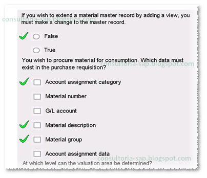 Demo Certif SAP MM Learning