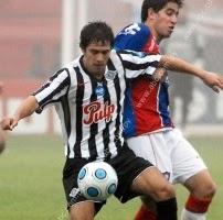 Alcides Gonzalez
