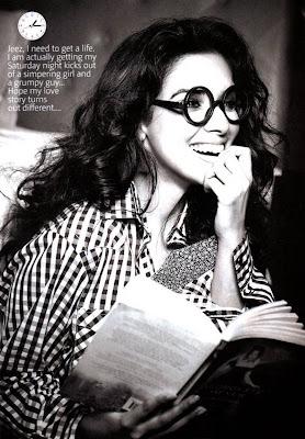 Asin Thottumkal Latest Photoshoot for Filmfare Magazine - March 2011