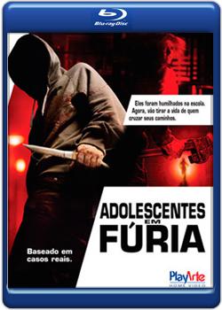 36 Adolescentes em Fúria   Dual Áudio   BluRay 720p