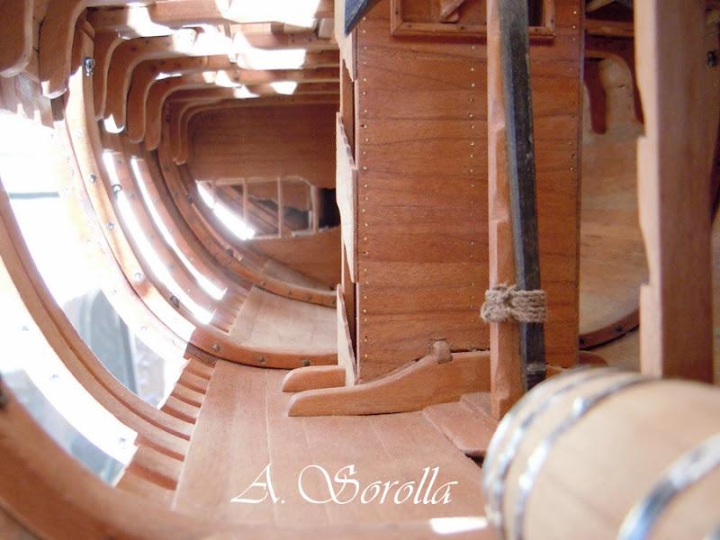 """Modèle du """"Gros-Ventre"""" au 1/36 par Adrian Sorolla - Page 7 GV1210011"""