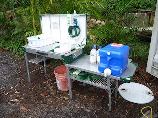 Hawaii House Build fgrid camping