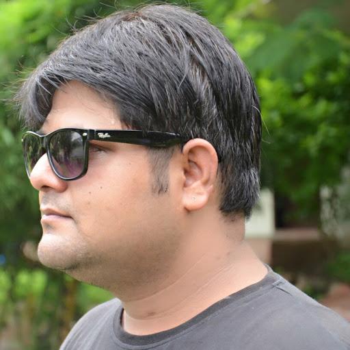 Ashok Pandey Photo 14