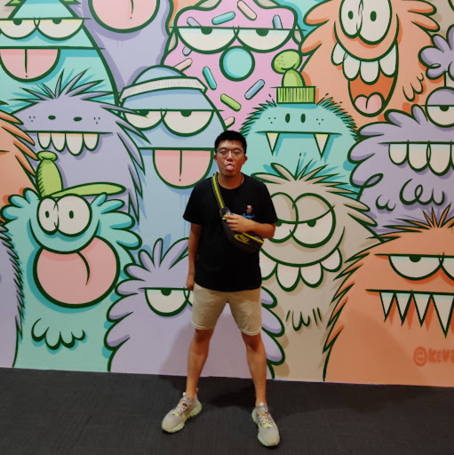 Alex Chun Photo 19