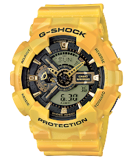 Casio G-Shock : GA-110SN-7A