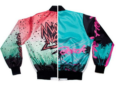 news osneaker south beach jacket 04 Match your Shoes with South Beach and Miami Nights Jackets