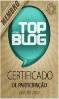 Top Blog 2010