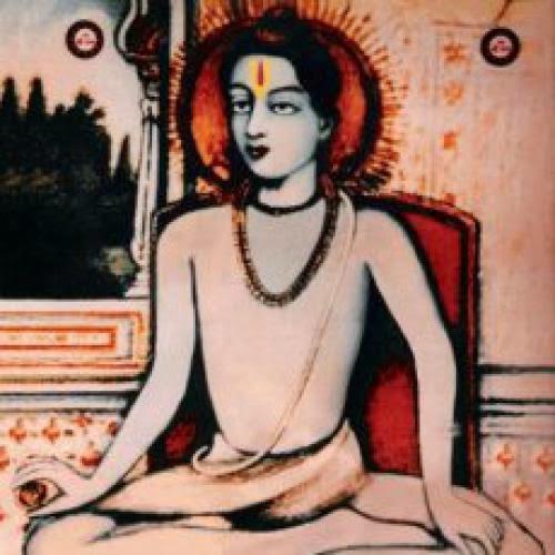 Sri Upadeshamrita Verse 3 Rupa Gosvami
