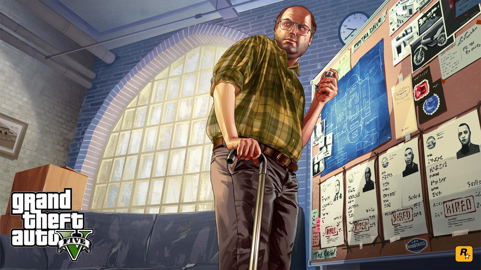 GTA Online là phần chơi trực tuyến của GTA 5 - Ảnh 12