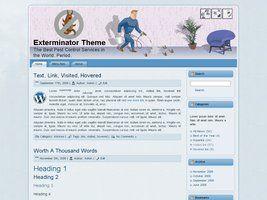 Exterminator Theme