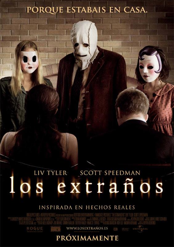 Los extraños (Bryan Bertino, 2.008)