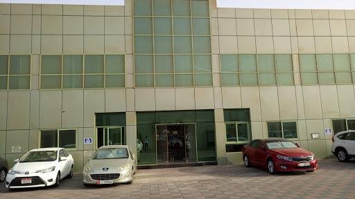 Royal International Construction, Mussafah, Abu Dhabi - Abu