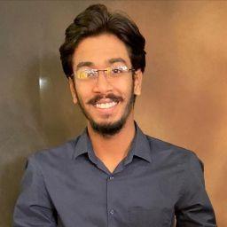 Ashish ongari