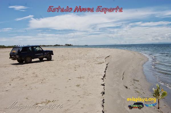 Playa La Isleta NE137, Estado Nueva Esparta, Municipio Garcia