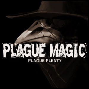 Plague Plenty - Plague Magic