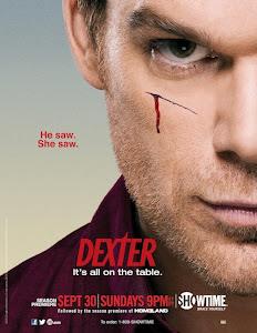 Thiên Thần Khát Máu (Phần 7) - Dexter Season 7 poster