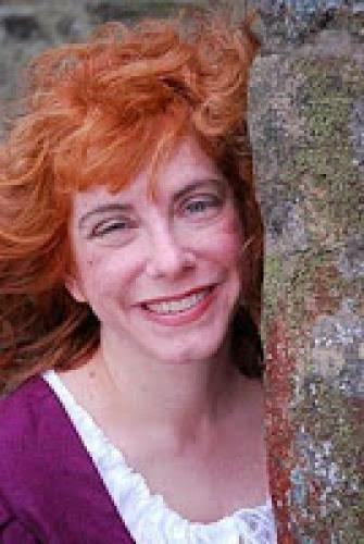 Interview With Mary Sharratt