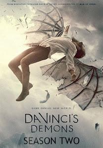 Những Con Quỷ Của Da Vinci - Phần 2 - Da Vinci's Demons Season 2 poster