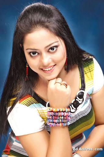 Bangladeshi Actress Khealie