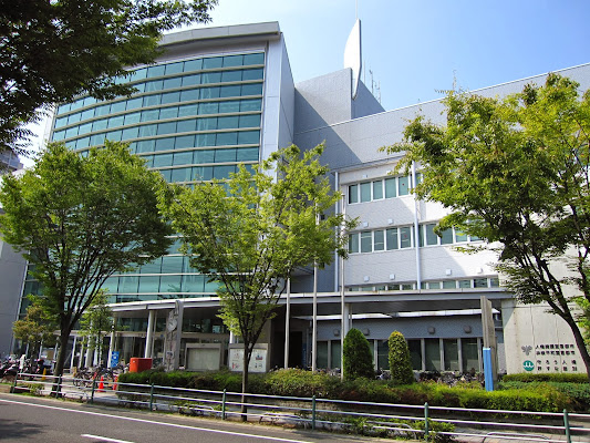 堺市立北図書館