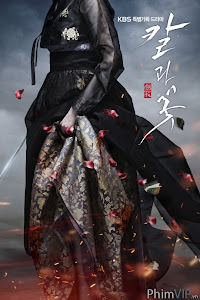 Knife And Flower - Knife And Flower poster