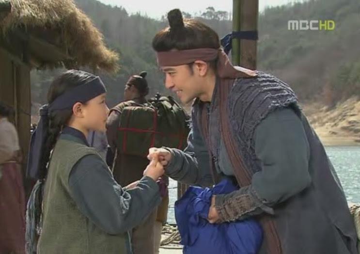 Bae Soo Bin, Kim Yoo Jung