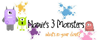 nomie Nomies 3 Monsters Review