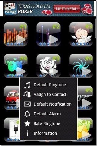 aplikasi ringtone android