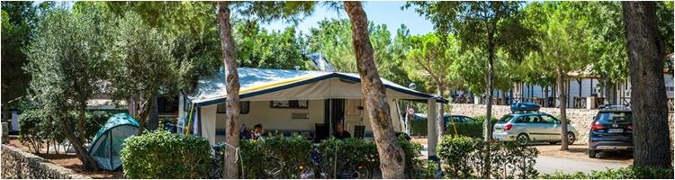 Camping & Bungalow Ametlla