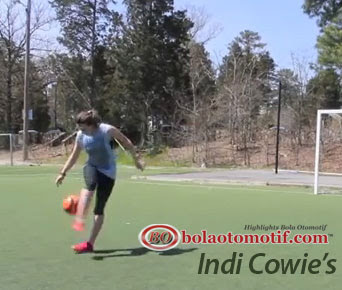 Indi Cowie