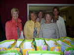 2012/04 - Betty, Laurie, Julie, Sue, & Sue