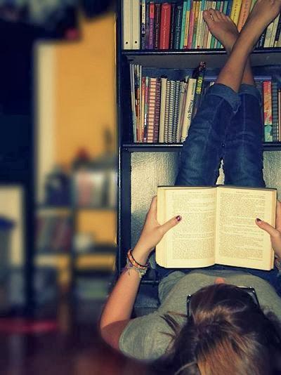 zašto čitati