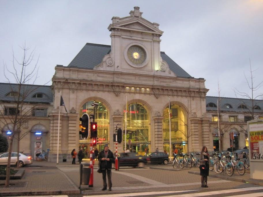 那慕尔Namur美图美景,分享一下 - 半省堂 - 27