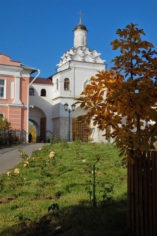 женский монастырь в серпухове фото описание есть этом телефоне