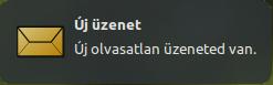 Xfce Levélfigyelő